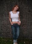 Jeans Girl sucht Autosex