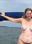Mollige Frau sucht Nudisten